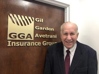 Frank Gil - Chairman