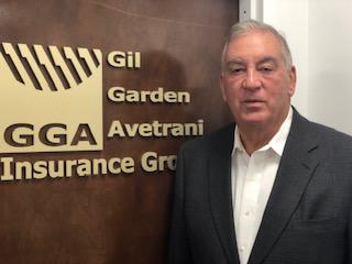 Joseph Garden - GGAIG