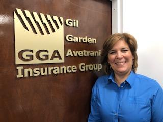 Mercedes Rodriguez - GGAIG