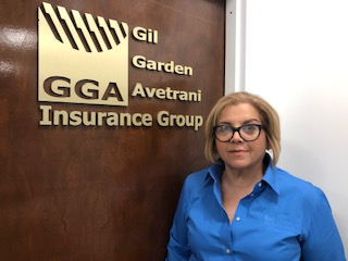Susie Rodriguez - GGAIG